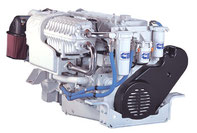 moteur auxiliaire QSM11-DM