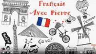Intensive French course in France