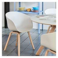 chaises tabouret eclat mobilier