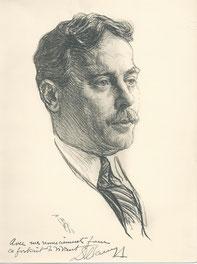 Champy professeur  1929