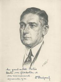 buizard docteur  1930
