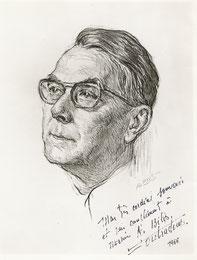 Ombradous chef d'orchestre 1966