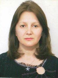 Хинева Антонина Дмитриевна