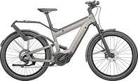 Riese & Müller Charger GT Touring Trekking e-Bike 2019