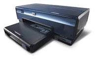 Stampante a getto d'inchiostro HP Deskjet 8960