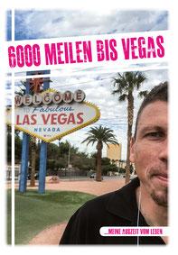 Das Buch zur Reise quer durch die USA