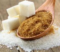kalorienarmes süssen, kalorienfreies süssen, Süssstoff anstatt zucker, Zuckerersatz, Zuckeraroma