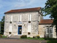 Mairie de Fouquebrune - juillet 2020