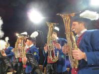 Dorffest Asch 2015