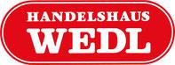 Logo Handelshaus Wedel