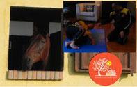equitazione, sicurezza a cavallo, cadere da cavallo in sicurezza