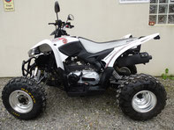 Quad Aeon Cobra 400 Occasion