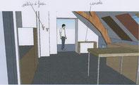 Architecture d'intérieure