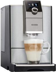 Nivona NICR 779 Kaffeevollautomat Kaffeemaschine Weilheim