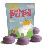 Einhorn Marshmellows