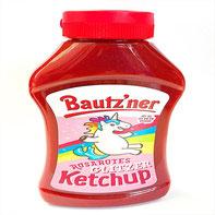 Einhorn Ketchup