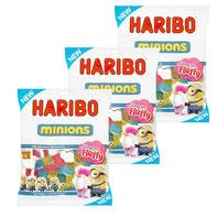 Einhorn Gummibärchen Minions