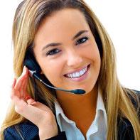 Inbound Telefonie. Supportservice, Auftragsbearbeitung, Auskunftsdienste, Buchungen, Reservierungen