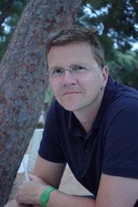 Dr. Wolfgang Haunschmidt