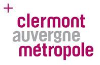 Logo Clermont Auvergne Métropole