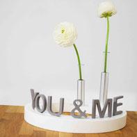 Onlineshop vonHollstein. Glücks-Blume