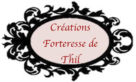 Découvrez en parcourant cette page les sachets de lavande créés pour la Forteresse de Thil