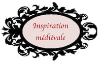 retrouvez sur cette page mes coussins de lavande d'inspiration médiévale