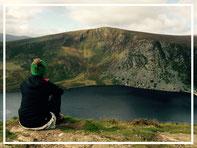 Guiness Lake
