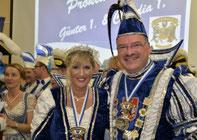 Claudia und Günter Jäger