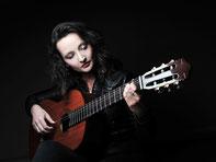 Konzert mit Sandy Weinknecht zur Jahresabschlussfeier des Kunstvereins Schmalkalden im OMMM