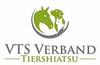 Mitglied Verband Tiershiatsu, Doris Frieden dipl. Tierheilpraktikerin