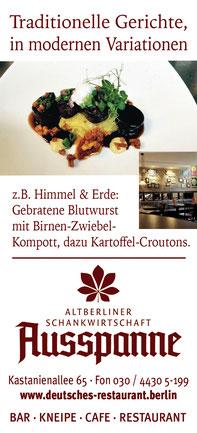 Kiezzeitung Prenzlauer Berg Magazin