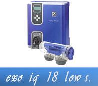 Link pH Link Modul Zodiac Salzwasser Dosieranlage Wasserregulierung Dosierstation