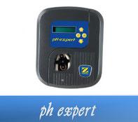 Link pH Expert Zodiac Dosieranlage Wasserregulierung Dosierstation