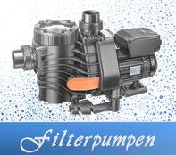 Link Filterpumpen Poolpumpen