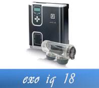 Link TRi Expert 18 Zodiac Salzwasser Dosieranlage Wasserregulierung Dosierstation