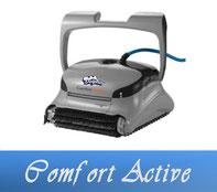 Link Comfort Active Cleaner Dolphin Poolroboter Poolreiniger Poolsauger