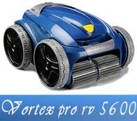 Link Vortex PRO RV 5600 Zodiac Poolroboter Poolreiniger Poolsauger