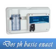 Link DOS pH Basic Exact Meiblue Aquacontrol Dosieranlage Wasserregulierung Dosierstation