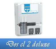 Link DOS CL 2 Deluxe Meiblue Aquacontrol Dosieranlage Wasserregulierung Dosierstation