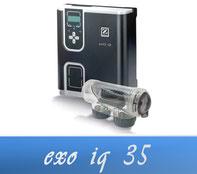 Link TRi Expert 35 Zodiac Salzwasser Dosieranlage Wasserregulierung Dosierstation