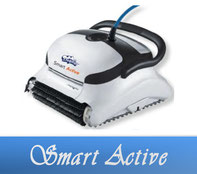 Link Smart Active Cleaner Dolphin Poolroboter Poolreiniger Poolsauger