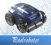 Link Poolroboter Poolsauger
