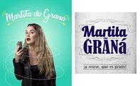 (Especial)   MARTITA DE GRANÁ