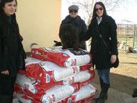 Spende für Asyl Podgorica