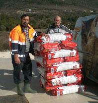 Spende für Asyl Kotor