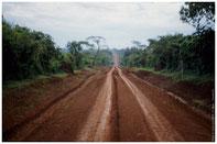 2006 OUGANDA-RWANDA