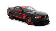 Ford Mustang Boss - v.1.21
