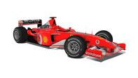Ferrari F2002 - v.1.4