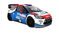 Citroen DS3 WRC - v.4.0